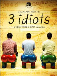3 idiots movie summary